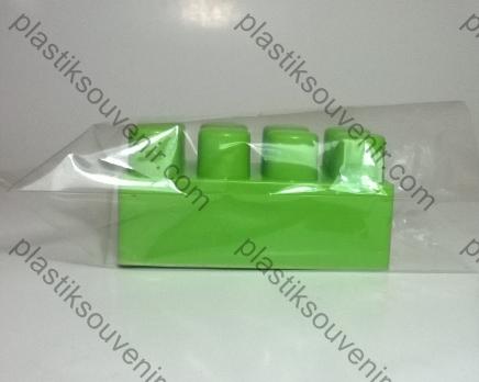 Contoh Penggunaan. Produk = 5.5 x 3 x 3. Plastik = 6 x 9.5